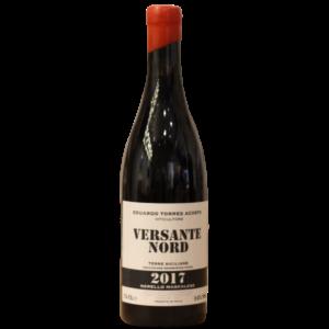 Eduardo Torres Acosta Nord 2017 Natural Wine Mt Etna Sicily