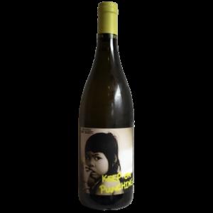 Testalonga Chenin Blanc Keep on Punching South African Natural Wine